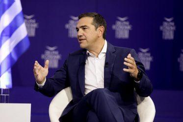 ΣΥΡΙΖΑ: Ο πρωθυπουργός εγκλωβίζει την Ελλάδα σε μία συντηρητική διπλωματία μη-λύσης στα ελληνοτουρκικά