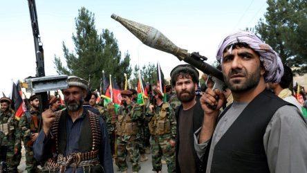 Αφγανιστάν: Το υπουργείο Άμυνας διαψεύδει ότι οι Ταλιμπάν ελέγχουν το 90% της χώρας