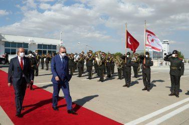 Ερντογάν: Η Κύπρος δεν μπορεί να ενταχθεί στο ΝΑΤΟ χωρίς την έγκριση μας
