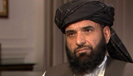 Ταλιμπάν: Δεν θα επιτρέψουμε στην Τουρκία να φέρει τα στρατεύματά της στο Αφγανιστάν