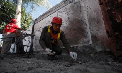 Πεκίνο σε Ισλαμαμπάντ – Βρείτε τους ένοχους της επίθεσης