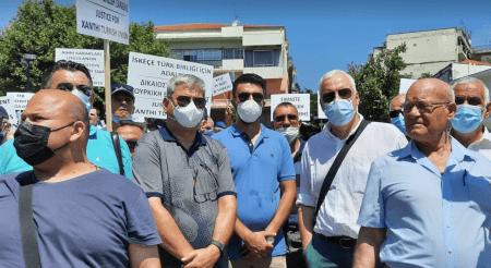 Θράκη: 119750 μουσουλμάνοι γύρισαν την πλάτη στα παιχνίδια της Άγκυρας