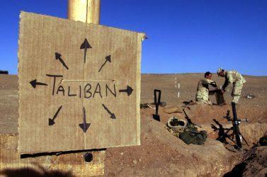 Ο Σύμβουλος Εθνικής Ασφάλειας του Αφγανιστάν προειδοποιεί για ένα νέο κύμα προσφύγων