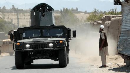 Το Παρίσι καλεί τους Γάλλους να φύγουν από το Αφγανιστάν