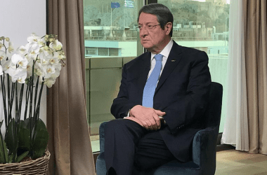 Νίκος Αναστασιάδης δείχνει την Βρετανία για  αδιέξοδο: Δεν είναι τυχαία η αποθράσυνση του κυρίου Ερντογάν