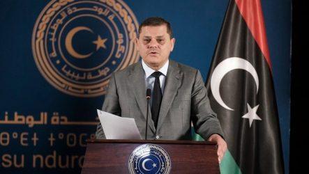 Λίβυος πρωθυπουργός: Δεν γνωρίζω αν υπάρχει κάποια συμφωνία μεταξύ Ρωσίας και Τουρκίας για την αποχώρηση των ξένων δυνάμεων