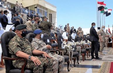 Αίγυπτος: Στα εγκαίνια της νέας Ναυτικής Βάσης ο Αρχηγός ΓΕΕΘΑ