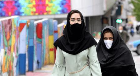 Το Ιράν με 84.000 νεκρούς προετοιμάζεται για το 5ο κύμα Πανδημίας