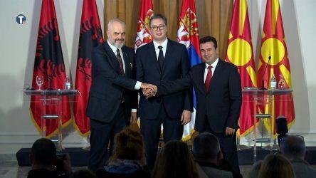 Μετά την Τουρκία, Μόσχα και Πεκίνο χρησιμοποιούν την Σερβία για νέο μέτωπο με την Δύση – Κίνδυνος νέου πολέμου στα Βαλκάνια