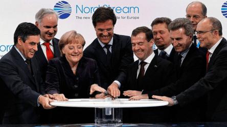 Αντίδραση Πολωνίας – Ουκρανίας για τον Nord Stream 2: Η απόφαση δημιουργεί νέες απειλές για την Ουκρανία και την κεντρική Ευρώπη σε πολιτικό, στρατιωτικό και ενεργειακό επίπεδο