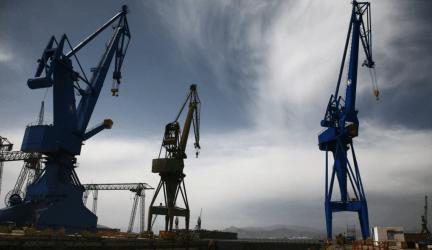 Pyletech για Σκαραμαγκά: Σχέδιο μας να δημιουργηθεί ένα διεθνώς ανταγωνιστικό, δυναμικό και κερδοφόρο Ελληνικό ναυπηγείο και βιομηχανικό τεχνολογικό κέντρο