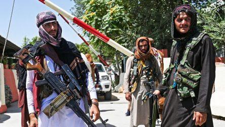 17 νεκροί από εορταστικούς πυροβολισμούς στην Καμπούλ