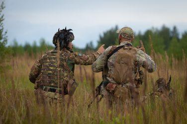 Η Λιθουανία αναπτύσσει στρατό στα σύνορα με τη Λευκορωσία – Σε ετοιμότητα οι Ομάδες Μάχης του NATO