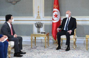 Η Κίνα βρίσκει χώρο και στην Τυνησία – Κέντρο έρευνας δημιουργεί η Huawei