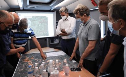 Πόσο τυχαίες είναι οι τελευταίες πυρκαγιές;  – Τι αναζητά το P-8 Poseidon από την Κρήτη μέχρι την Βόρεια Εύβοια;