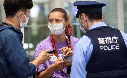 Τόκιο: ΑΘλήτρια από την Λευκορωσία ζητά άσυλο