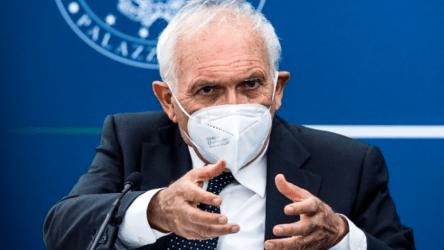 Ιταλός Υπουργός Παιδείας: Όσοι διοικητικοί, καθηγητές και δάσκαλοι δεν έχουν πράσινο πάσο, θα παύονται, προσωρινά, των καθηκόντων τους