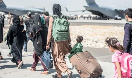 Η Ντόχα ελπίζει να δει «ανθρωπιστικούς διαδρόμους» στα αεροδρόμια του Αφγανιστάν μέσα σε 48 ώρες
