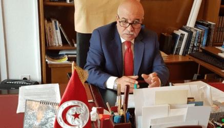 Πρέσβης Τυνησίας: Η Ελλάδα είναι ένας σημαντικός παίκτης στη Μεσόγειο