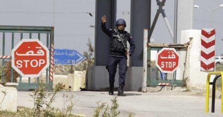 Ιορδανία: Κλείνει την συνοριακή διέλευση με τη Συρία