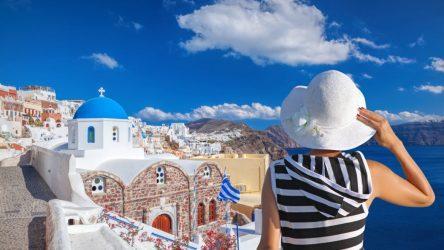 Αμερικανικά τουριστικά βραβεία FXExpress 2021 Awards: Η Ελλάδα η μεγάλη νικήτρια