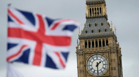 Βρετανία: Τέλη του 2022, η ολοκλήρωση των διαπραγματεύσεων για το εμπόριο στην περιοχή του Ειρηνικού
