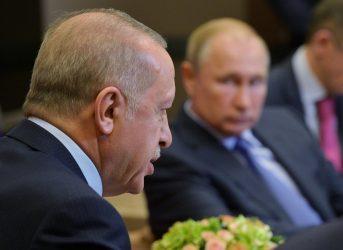 Η Ρωσία στέλνει στην Τουρκία τις ατμογεννήτριες για τov πυρηνικό σταθμό του Ακούγιου