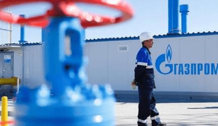 Eκπρόσωπος του Κρεμλίνου: η Gazprom εκπληρώνει τις υποχρεώσεις της – Τίποτε δεν μπορεί να παραδοθεί εκτός συμβολαίων
