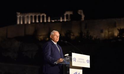 Μενέντεζ: Η τρέχουσα ηγεσία της Τουρκίας τροφοδοτεί τις διαιρέσεις είτε στην Αν. Μεσόγειο είτε στον Νότιο Καύκασο – Περιμένω ότι οι ΗΠΑ θα σταθούν στο πλευρό των ιστορικών μας εταίρων και συμμάχων
