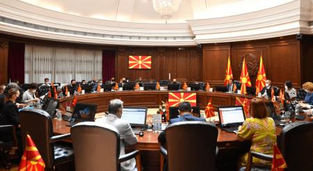 Ο Ζάεφ γιορτάζει τα 30 χρόνια «ανεξαρτησίας» ως Μακεδόνας