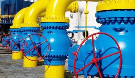 344 εκ. κυβικά μέτρα φυσικού αερίου αξίας 96,1 εκ. δολαρίων παρέλαβε η Ελλάδα από το Αζερμπαϊτζάν μέσω του Νοτίου Διαδρόμου (TANAP-TAP)