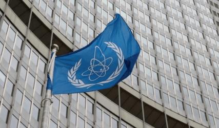 Συμφωνία Διεθνούς Υπηρεσίας Ατομικής Ενέργειας (ΙΑΕΑ) με το Ιράν