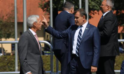 Υπουργός Άμυνας: Να αποτρέψουμε την εργαλειοποίηση μεταναστευτικών ροών από το Αφγανιστάν προς την Ευρώπη