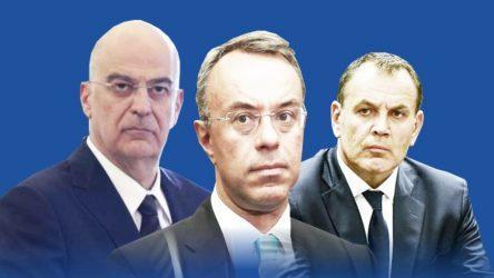 Το λαθρεμπόριο πετρελαίου στερεί κάθε χρόνο από την Ελλάδα μισή φρεγάτα και ένα Υπουργείο Εξωτερικών