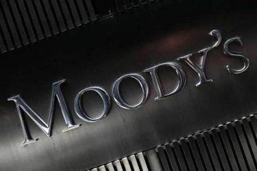 Moody's Analytics για την Ελλάδα: Πιθανή αύξηση του ΑΕΠ 8,2% για το 2021