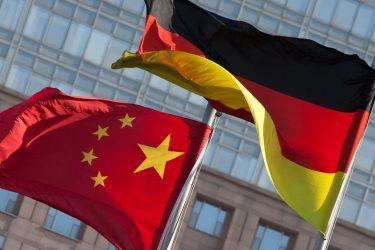 Πέθανε ο Γιαν Χέκερ μόλις μερικές ημέρες αφού ανέλαβε πρεσβευτής της Γερμανίας στην Κίνα