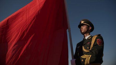 Αφγανιστάν – Η Κίνα αρχίζει να καλύπτει το χρηματοδοτικό κενό που αφήνουν οι ΗΠΑ