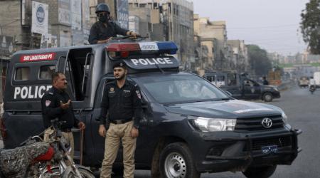 Επίθεση αυτοκτονίας στο Πακιστάν – Βομβιστική επίθεση στο Ιράκ (Κιρκούκ)