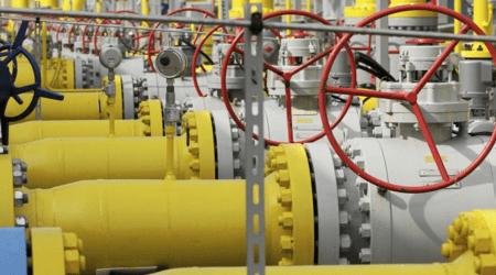 Ιστορικό ρεκόρ η τιμή φυσικού αερίου στην Ευρώπη