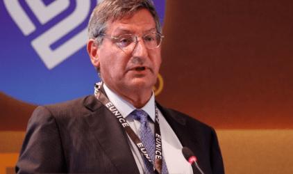 Διευθύνων σύμβουλος Εθνικής Τράπεζας της Ελλάδας: Ο κόσμος πλέον αποφάσισε να προχωρήσει σε μαζική αλλαγή της ενεργειακής στρατηγικήςροσαρμογή της Ελλάδας