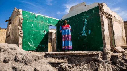 Παγκόσμια Τράπεζα: Η κλιματική αλλαγή θα μπορούσε να οδηγήσει 216 εκατ. ανθρώπους στη μετανάστευση έως το 2050
