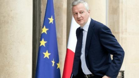 Υπουργός Οικονομικών της Γαλλίας: Οι τιμές στον τομέα της ενέργειας θα παραμείνουν αυξημένες για μερικούς μήνες ακόμα