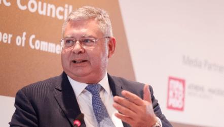 Διευθύνων Σύμβουλος ΕΛΠΕ: Ωφέλιμη συνολικά για την οικονομία η συμφωνία με την Italgas για τη ΔΕΠΑ Υποδομών