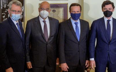 Νίκος Δένδιας: Τον Οκτώβριο η υπογραφή για τη συμφωνία αμοιβαίας αμυντικής συνεργασίας με τις ΗΠΑ