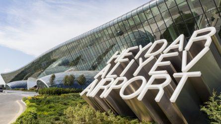 Το Αζερμπαϊτζάν άρει τους περιορισμούς αεροπορικών ταξιδιών για πολίτες της Ελλάδας και άλλων 11 χωρών