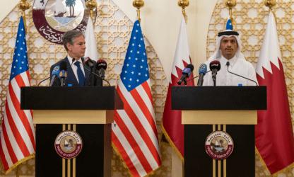 Η Ουάσινγκτον προτρέπει και άλλες αραβικές χώρες να αναγνωρίσουν το Ισραήλ