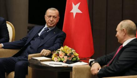 Ο Ερντογάν στην Νέα Υόρκη ικέτευσε για Ενέργεια – Μετά την συνάντηση με Πούτιν δηλώνει ασφαλής λόγω TurkStream