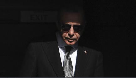 Συμβιβασμός της Άγκυρας σε όλα τα μέτωπα; – Παραμένει με τους «παραδοσιακούς» εχθρούς