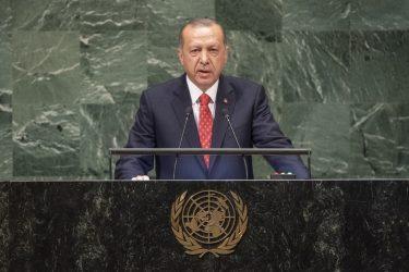 Τούρκος δημοσιογράφος: Ποιος θα χρεωθεί το Διπλωματικό φιάσκο από την επίσκεψη Ερντογάν στις ΗΠΑ;