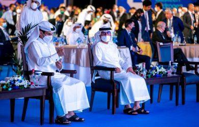 Βραβεία Gastech 2021: Ο TAP  Έργο Φυσικού αερίου της Χρονιάς